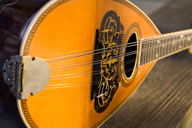 Royalty Free Mandolin Pictures, Images and Stock Photos