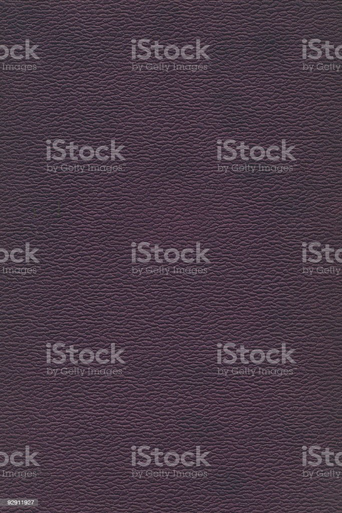 Vintage Mauve Book Cover royalty-free stock photo