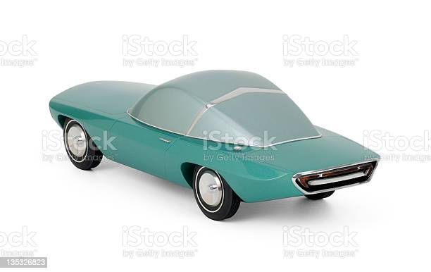 Vintage Model Car HA
