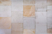 Vintage multi colored sand stone tile backgrounds