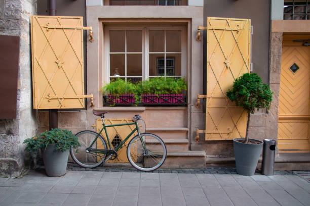 Львів - сучасне велосипедне місто