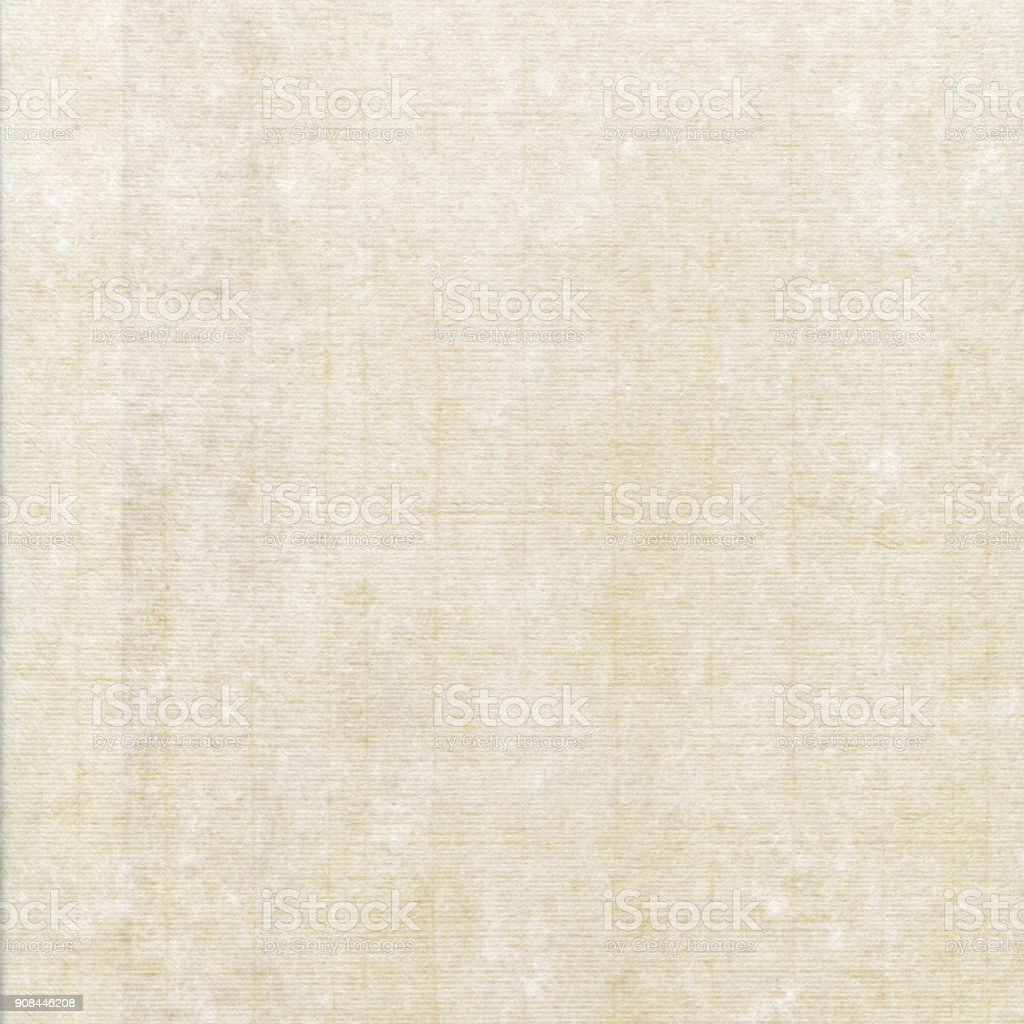 Vintage old Chinese art paper textured background stock photo