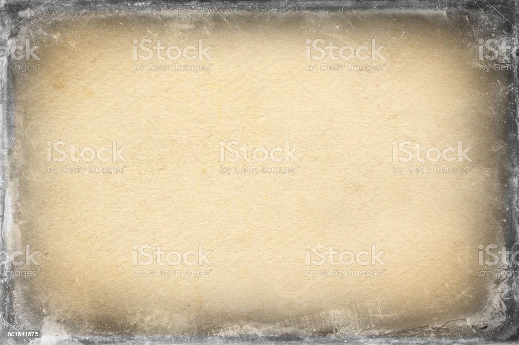vintage old paper background, retro paper texture stock photo