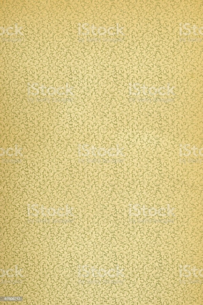 Vintage Paper 1879 royalty-free stock photo