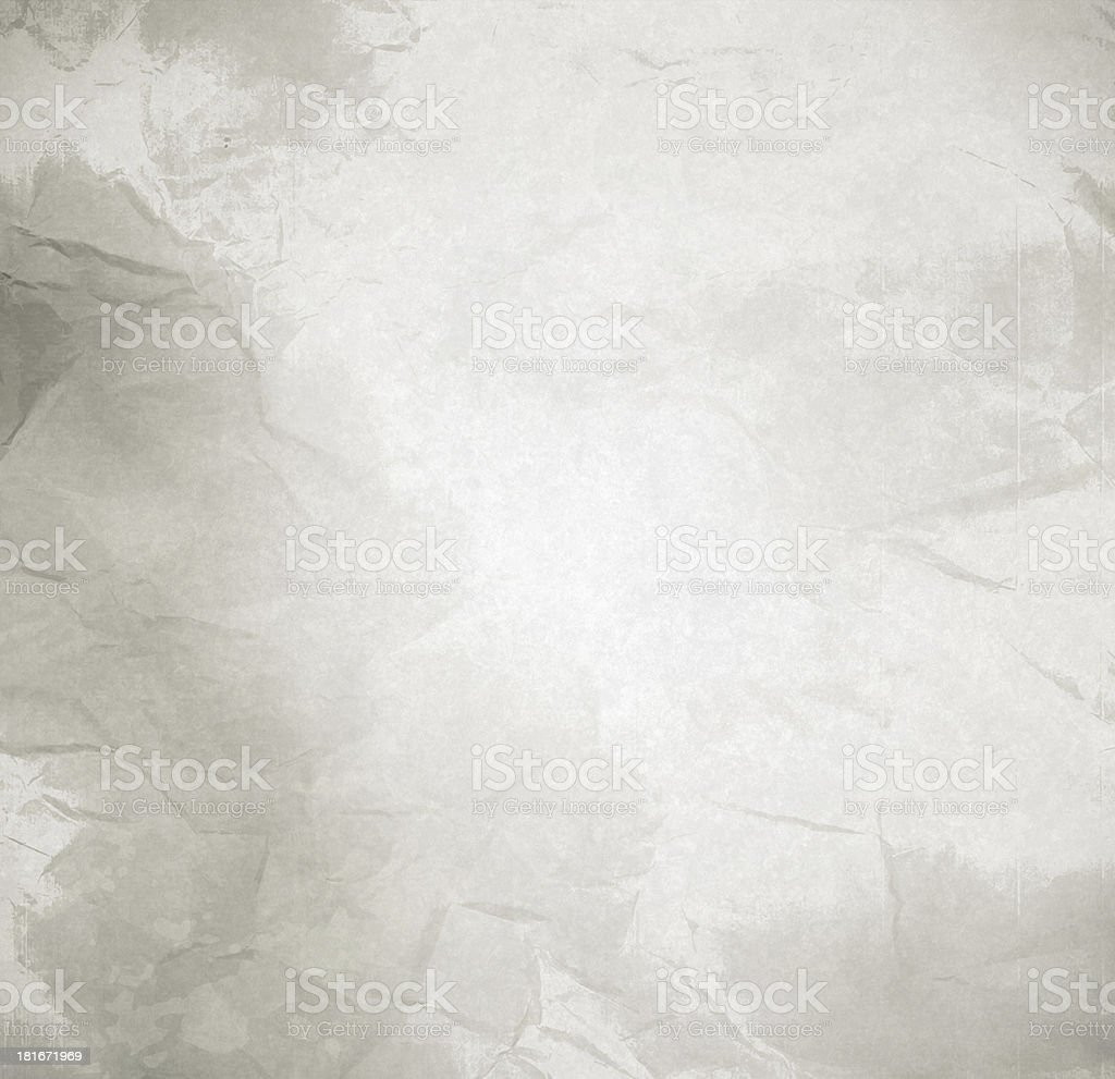Vintage paper background royalty-free stock photo