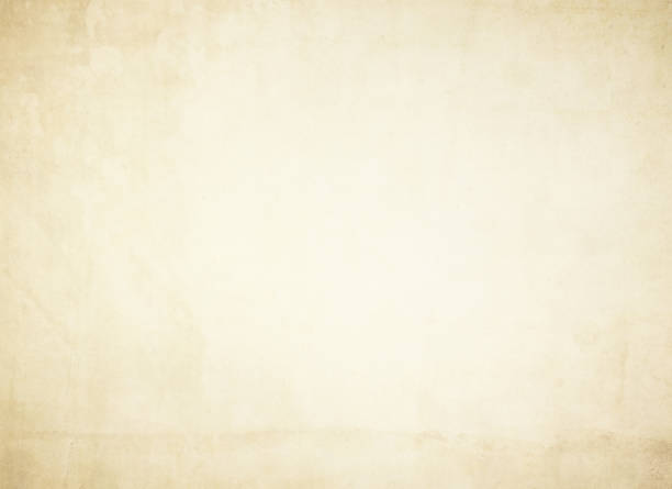vintage paper background old paper textures - perfect background with space parchment stock pictures, royalty-free photos & images