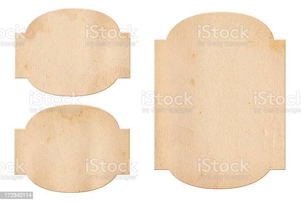 Vintage paper labels xxxl picture id172340114?b=1&k=6&m=172340114&s=612x612&h=geu2ztmnfyrdngh7q38ei0meilm iwe9d tssewb8wo=