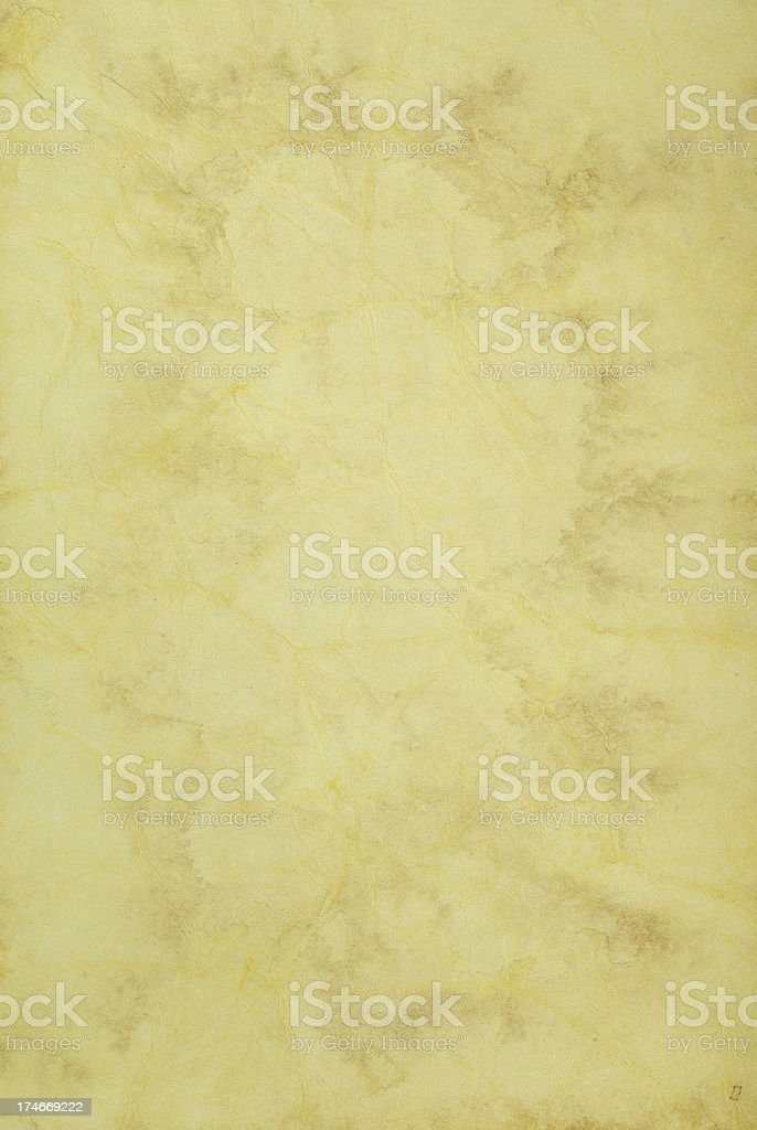vintage paper royalty-free stock photo