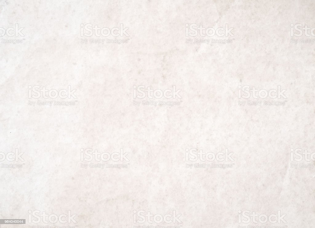 Vintage paper - Royalty-free 1960-1969 Stock Photo