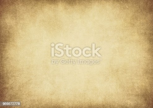 istock Vintage paper texture. Nice high resolution grunge background. 959572778