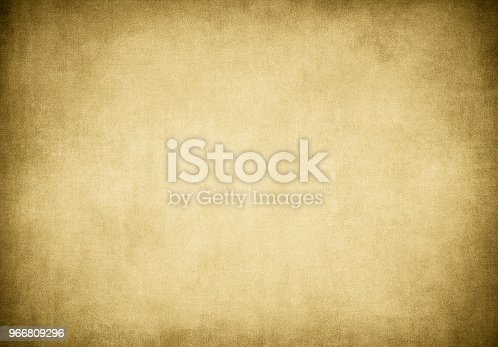 916789570 istock photo Vintage paper texture. Nice high resolution grunge background. 966809296