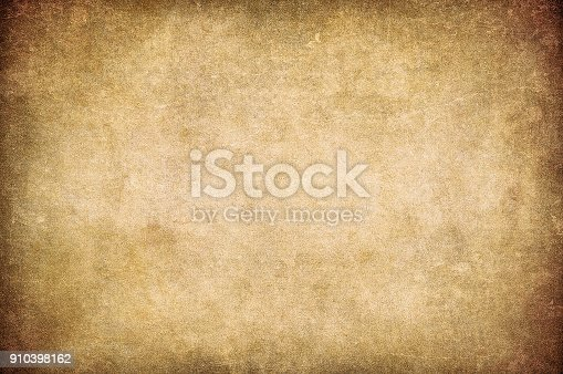 istock vintage paper with space for text or image 910398162