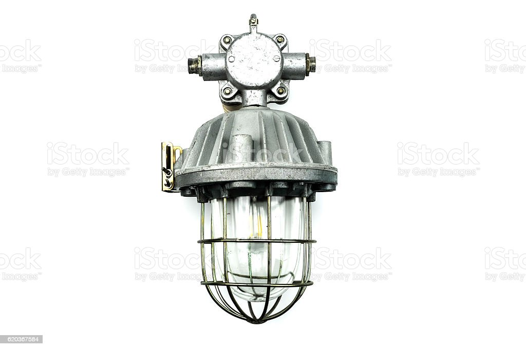 vintage pendants lighting antique isolated foto de stock royalty-free