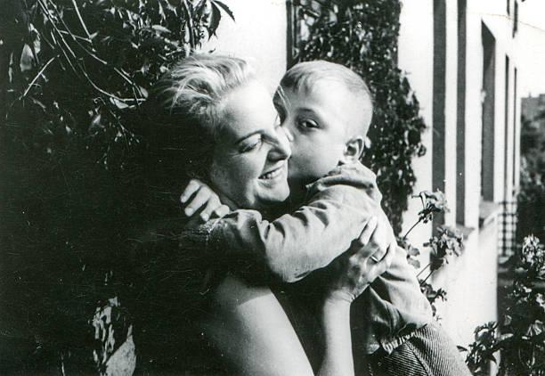 Vintage photo of mother and son on balcony picture id483790207?b=1&k=6&m=483790207&s=612x612&w=0&h=jerkh7wf bohro46zetxg5xyyjvcwx e7ejop 6na4e=