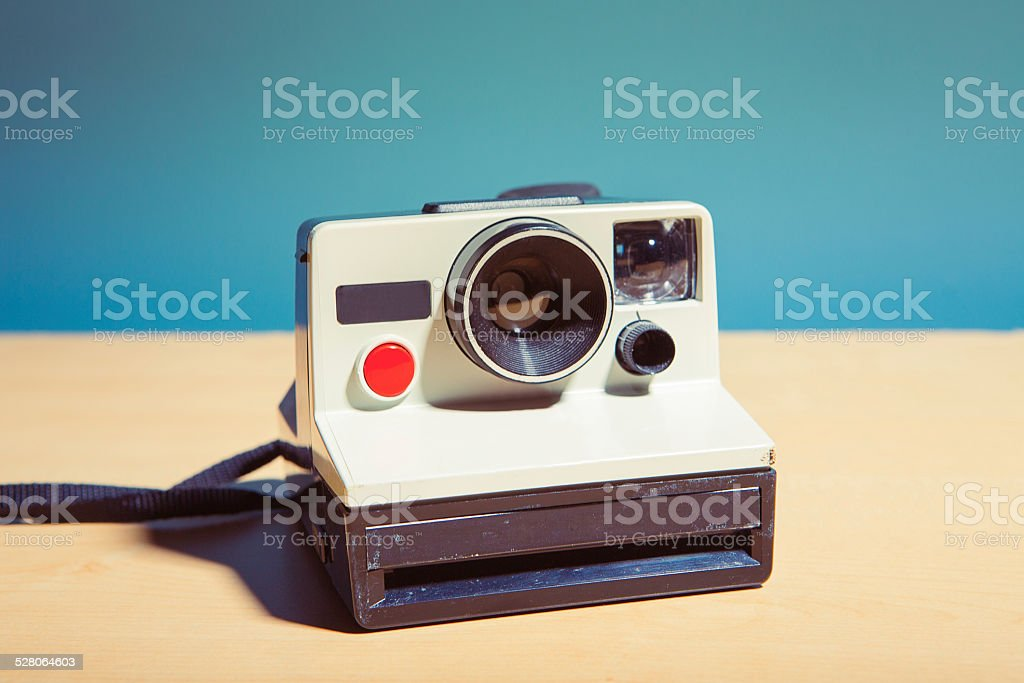 Vintage photography stock photo