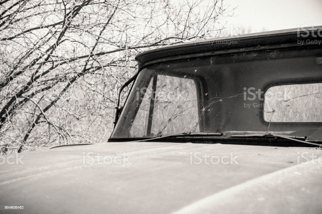 Vintage Pickup Truck Stock Photo Download Image Now Istock
