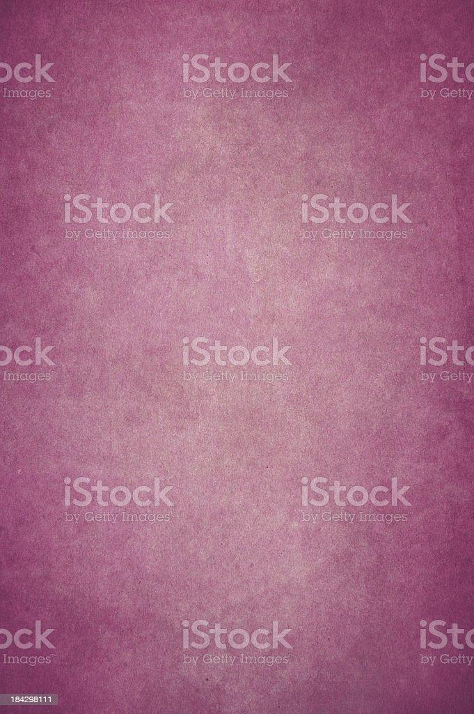 Vintage Pink Paper stock photo