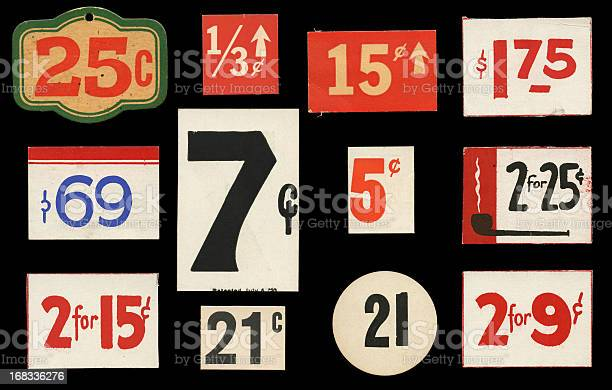 Vintage price tags picture id168336276?b=1&k=6&m=168336276&s=612x612&h=rtgjcv7cqzknewzqfkvonjsvgvtajiyhodb9itgx6go=