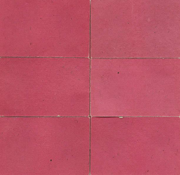 Vintage Rot Papier Hintergrund. – Foto