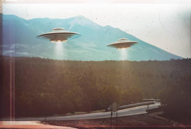 UFO Vintage Retro Antik – Foto