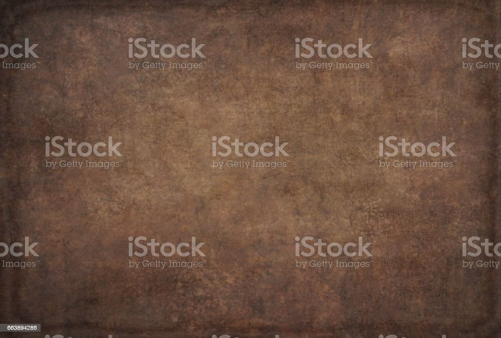 Vintage retro grungy background design and pattern texture with frame. stock photo