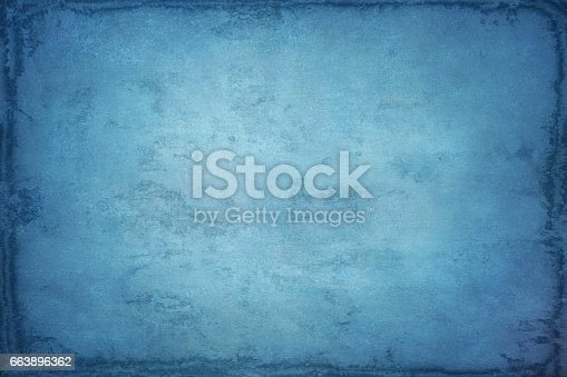 656453072istockphoto Vintage retro grungy background design and pattern texture with frame. 663896362