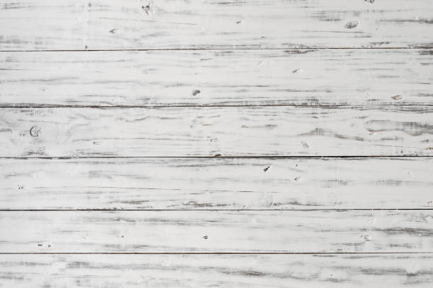 Vintage retro rustic white wood background backdrop with old pattern and texture for food and product photography Vintage retro rustic white wood background backdrop with old pattern and texture for food and product photography whitewashed stock pictures, royalty-free photos & images