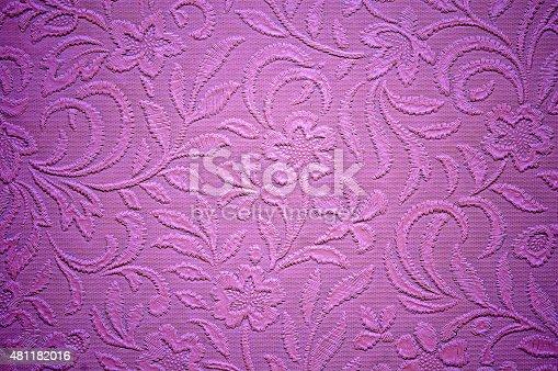 istock vintage retro wallpaper background 481182016