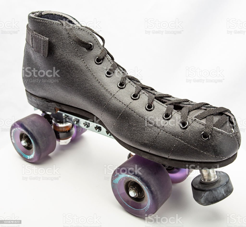 Vintage Roller Skate Stock Photo Download Image Now Istock