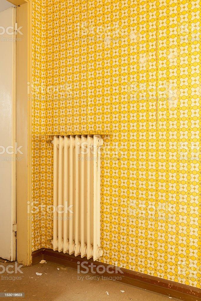 vintage Zimmer – Foto