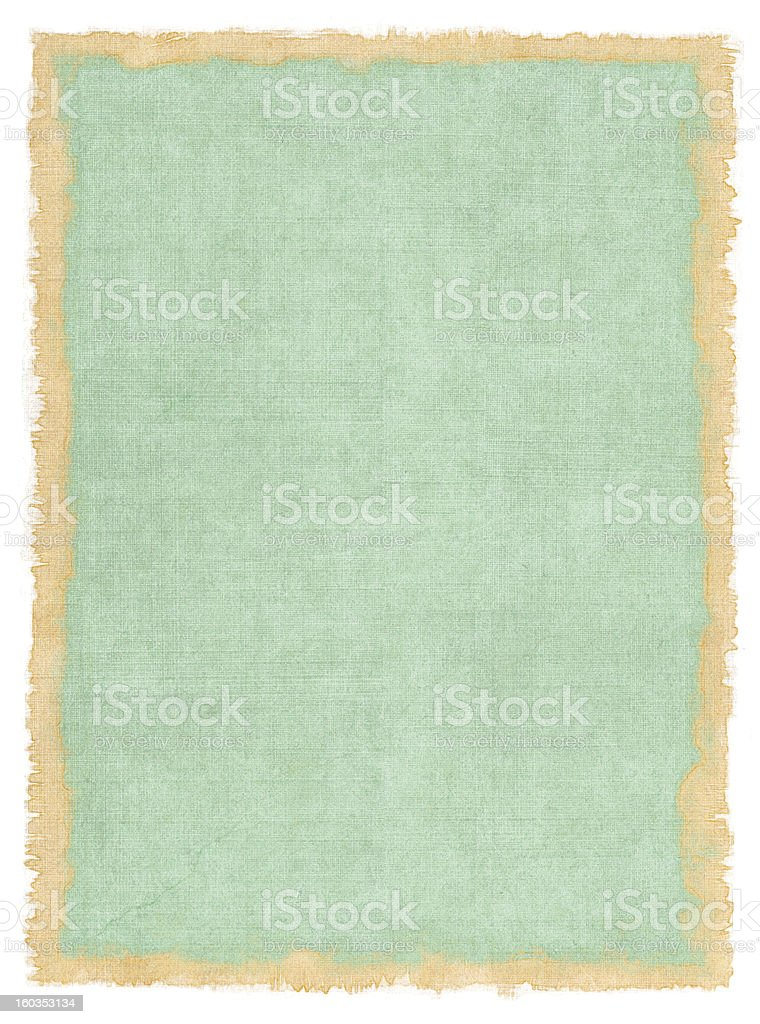Vintage Stained Background stock photo