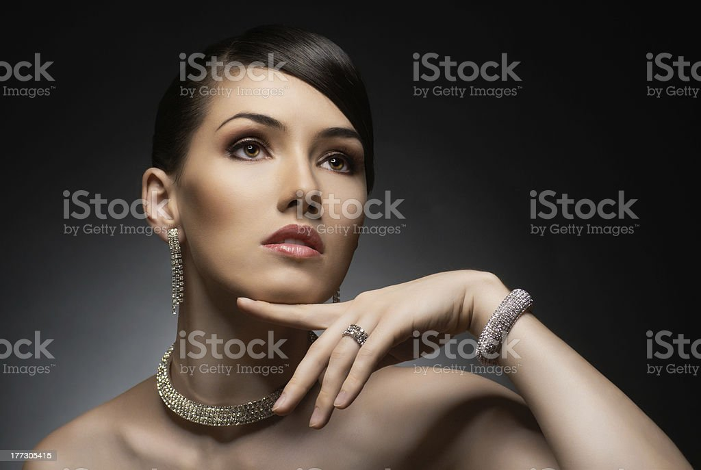vintage style royalty-free stock photo