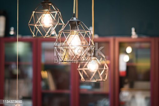 Vintage style rustic led light bulbs