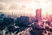 Central District - Hong Kong, Hong Kong, Hong Kong Island, Victoria Harbour - Hong Kong