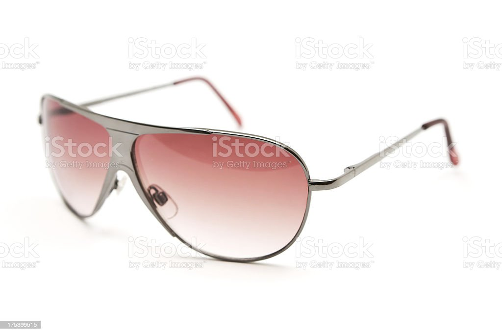Vintage Sunglasses stock photo