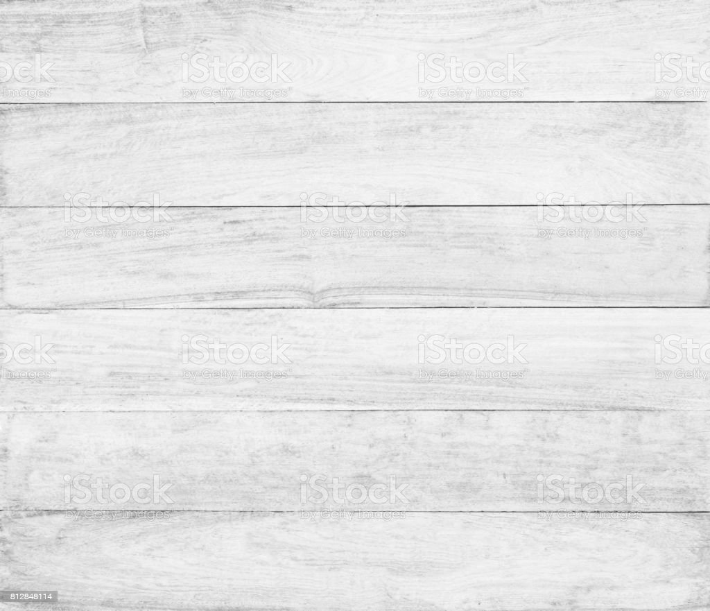 White wood table texture - Vintage Surface White Wood Table And Rustic Grain Texture Background Close Up Of Dark Rustic