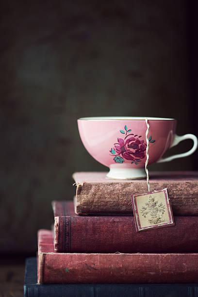25 Beautiful Old Flower Books