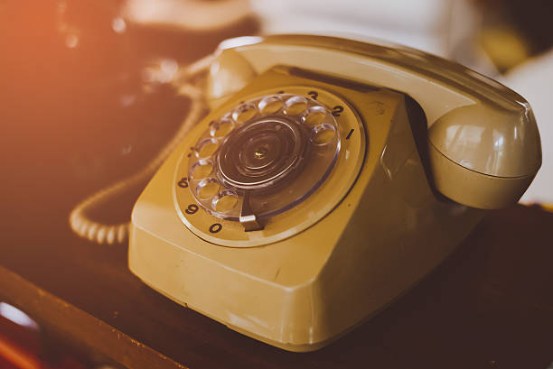 Best Old Telephone Ring Stock Photos, Pictures & Royalty