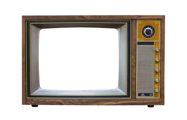 Télévision Vintage - Photo