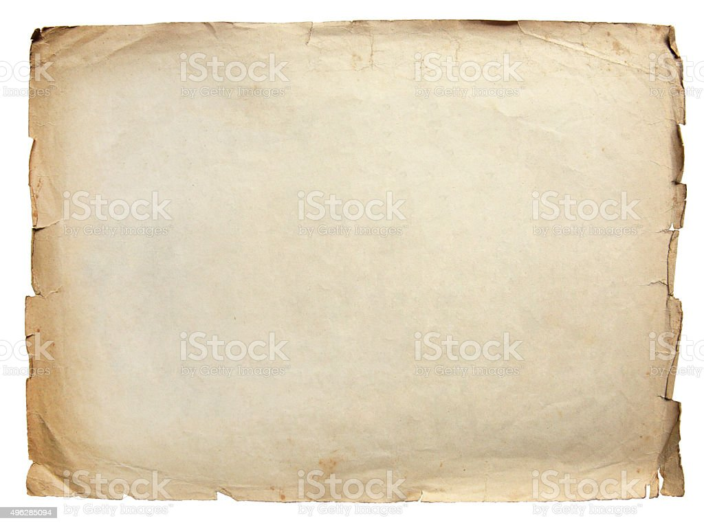 Vintage texture old paper background