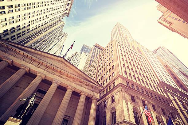 Die Wall Street greift nach der Kontrolle über unsere gesamte Umwelt