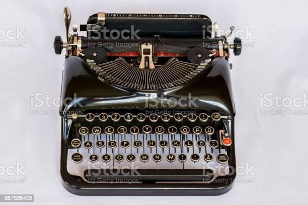 Vintage typewriter picture id687636428?b=1&k=6&m=687636428&s=612x612&h=t9ngq9ckn9e0jqyl8lzkg0vkiyk4xhvcce6qcpre 5a=