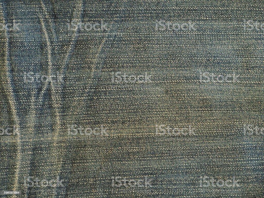 vintage unique jean denim texture for background. Fabric pattern . Lizenzfreies stock-foto