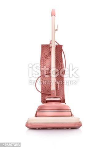 istock vintage vacuum 476397053