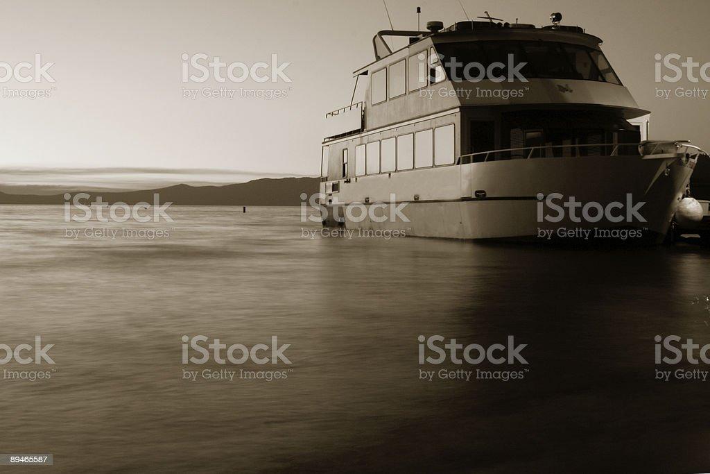 Vintage Voyage stock photo