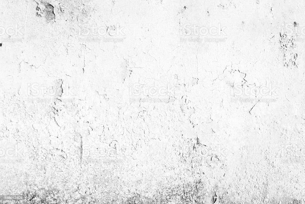 Vintage Wall Background Black And White Royalty Free Stock Photo
