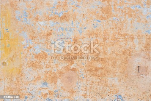 Old weathered wall background texture