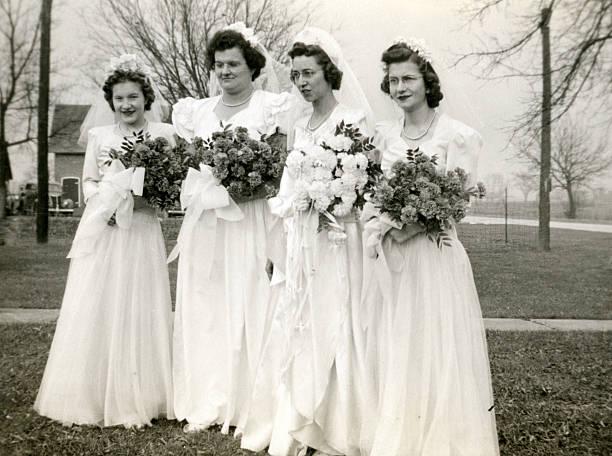 Vintage Wedding ...VIEW SIMILAR IMAGES stock photo