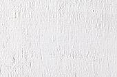istock Vintage  White  Wood Wall 483927776