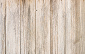 Old grey wooden wall planks for background texture